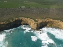 Shipwreck Coast from the air.. (4)