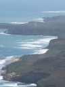 Shipwreck Coast from the air.. (5)