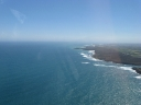 Shipwreck Coast from the air.. (6)