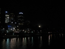 Melbourne by Night (1)