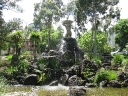 Fitzroy Gardens Fountain (2)