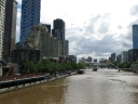 The Yarra, Melbourne\'s Artery