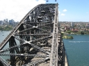 Sydney Harbour Bridge (1)