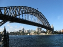 Sydney Harbour Bridge (4)